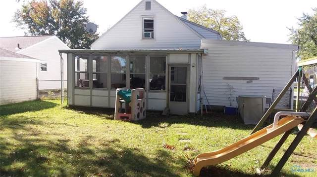 625 Grover, Defiance, OH 43512 (MLS #6046556) :: RE/MAX Masters