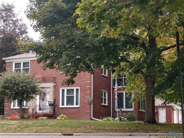 633 Miami, Maumee, OH 43537 (MLS #6046558) :: RE/MAX Masters