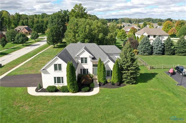 3962 Hollyhock, Maumee, OH 43537 (MLS #6046560) :: RE/MAX Masters