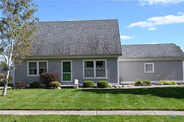 1863 Ginter, Defiance, OH 43512 (MLS #6046564) :: RE/MAX Masters