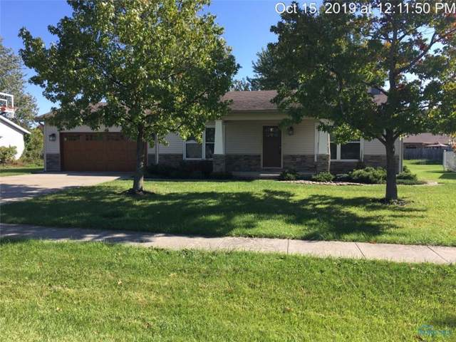 1811 Ginter, Defiance, OH 43512 (MLS #6046578) :: RE/MAX Masters