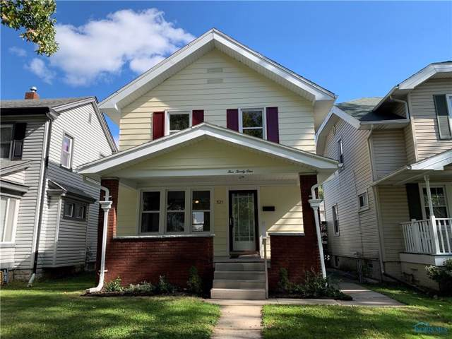 521 Toronto, Toledo, OH 43609 (MLS #6046605) :: Key Realty