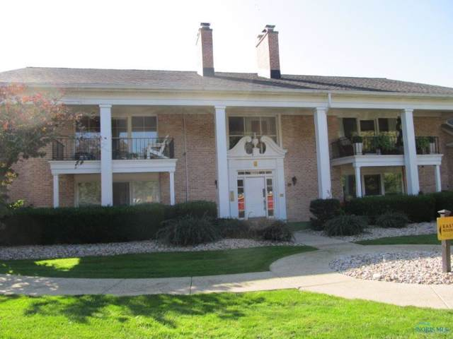 4243 W Bancroft 203S, Toledo, OH 43615 (MLS #6046631) :: Key Realty