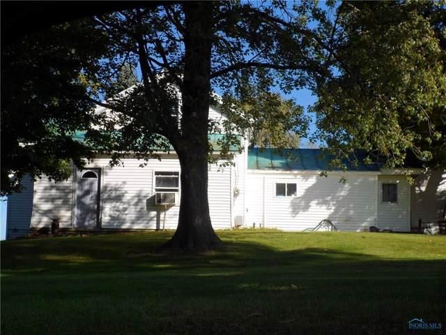 15052 County Road 19, Alvordton, OH 43501 (MLS #6046652) :: RE/MAX Masters