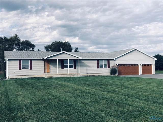 14158 Self, Bowling Green, OH 43402 (MLS #6046654) :: Key Realty