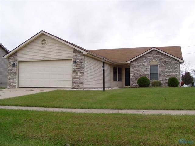 527 Bunn, Defiance, OH 43512 (MLS #6046663) :: RE/MAX Masters
