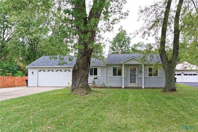 5929 Pickard, Toledo, OH 43613 (MLS #6046666) :: Key Realty