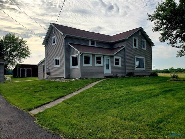 3207 County Road 1250, Bryan, OH 43506 (MLS #6046670) :: RE/MAX Masters