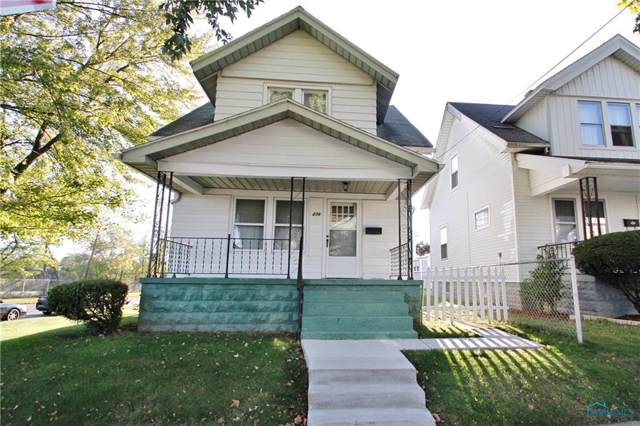 278 Elgin, Toledo, OH 43605 (MLS #6046671) :: Key Realty
