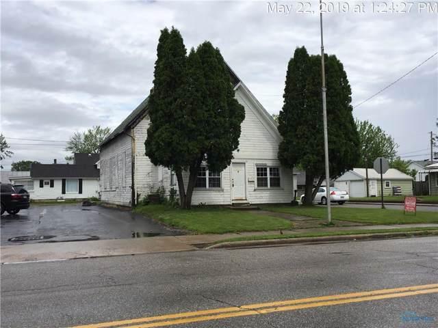 420 Hopkins, Defiance, OH 43512 (MLS #6046683) :: The Kinder Team