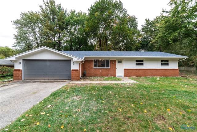 4749 Janet, Sylvania, OH 43560 (MLS #6046705) :: Key Realty