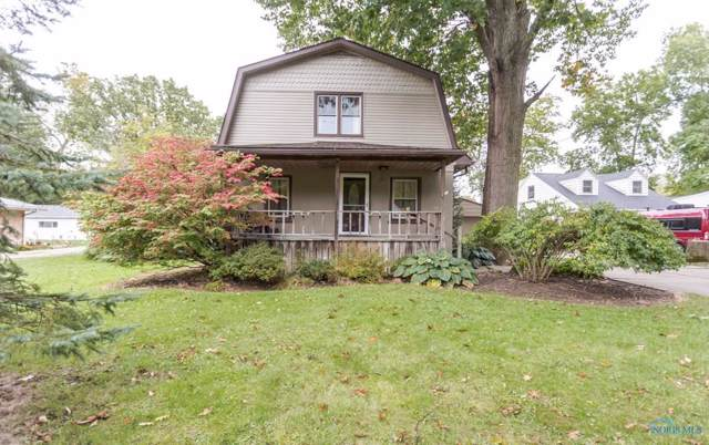 6124 Glasgow, Sylvania, OH 43560 (MLS #6046709) :: Key Realty