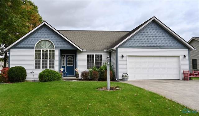 1657 Fairlawn, Defiance, OH 43512 (MLS #6046710) :: RE/MAX Masters