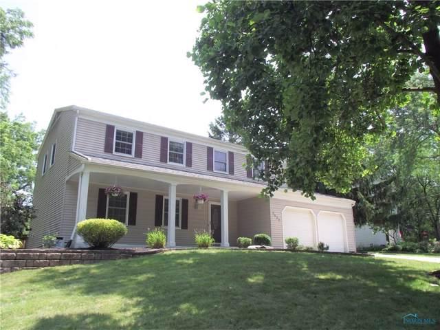 5630 Bonniebrook, Sylvania, OH 43560 (MLS #6046723) :: RE/MAX Masters
