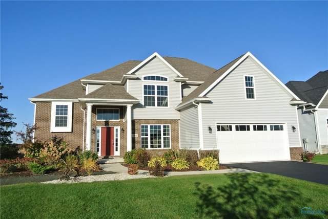 2986 Woods Edge, Perrysburg, OH 43551 (MLS #6046737) :: Key Realty