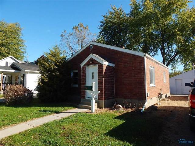 720 N Ottokee, Wauseon, OH 43567 (MLS #6046745) :: RE/MAX Masters