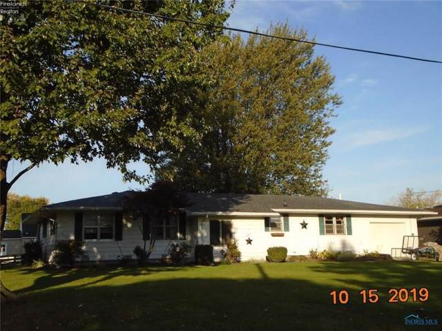 221 Harvest, Oak Harbor, OH 43449 (MLS #6046765) :: RE/MAX Masters
