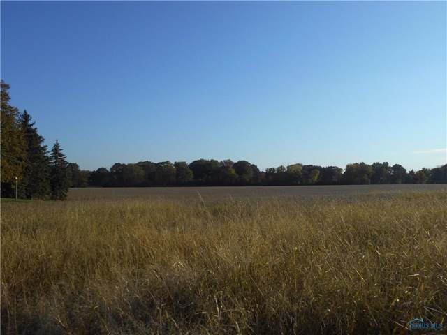 0 State Rd 105, Oak Harbor, OH 43449 (MLS #6046766) :: RE/MAX Masters