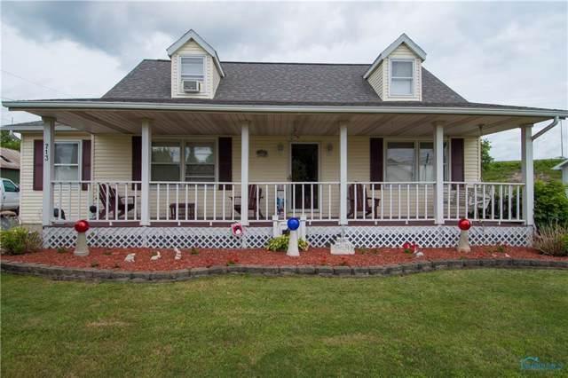 713 Glenwood, Rossford, OH 43460 (MLS #6046771) :: Key Realty