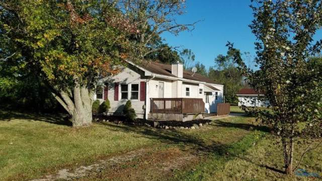 2106 County Road D, Swanton, OH 43558 (MLS #6046838) :: Key Realty