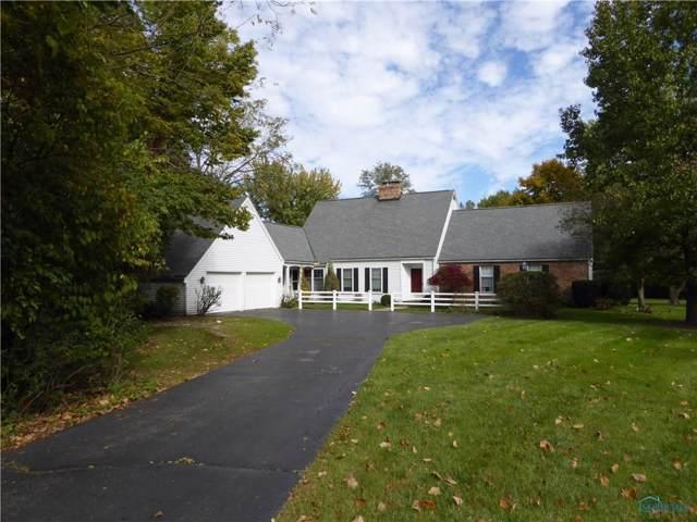 26154 Willowbend, Perrysburg, OH 43551 (MLS #6046840) :: Key Realty