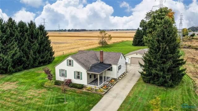 9020 Neowash, Waterville, OH 43566 (MLS #6046842) :: Key Realty