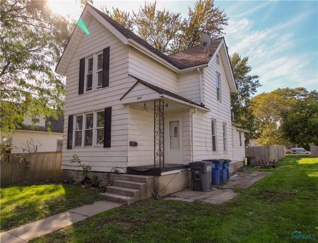 860 Oak, Toledo, OH 43605 (MLS #6046868) :: The Kinder Team