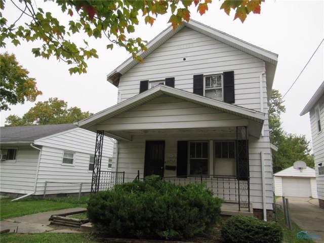 1752 Talbot, Toledo, OH 43613 (MLS #6046881) :: Key Realty