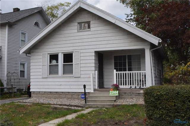 2344 Mellwood, Toledo, OH 43613 (MLS #6046901) :: The Kinder Team