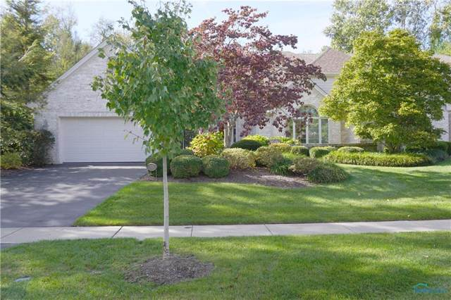 2835 Page Lindsay, Toledo, OH 43615 (MLS #6047050) :: RE/MAX Masters