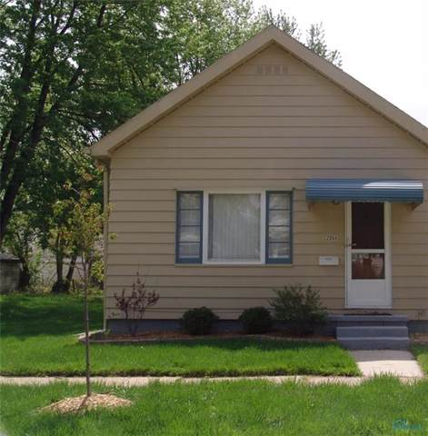 2066 Delence, Toledo, OH 43605 (MLS #6047060) :: The Kinder Team