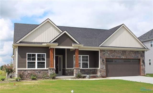 1450 Blackhawk, Waterville, OH 43566 (MLS #6047125) :: Key Realty