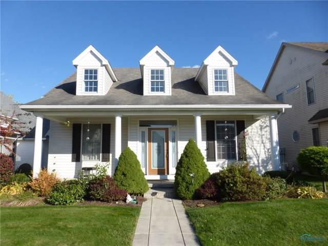 5646 Breezy Porch, Sylvania, OH 43560 (MLS #6047126) :: RE/MAX Masters