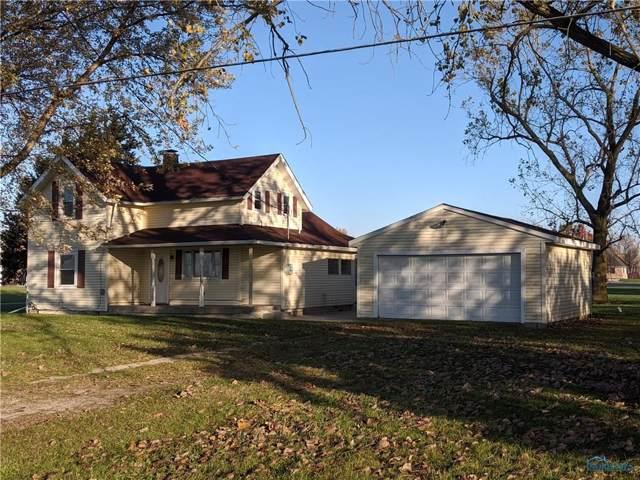 11761 W Toussaint Portage, Oak Harbor, OH 43449 (MLS #6047137) :: Key Realty
