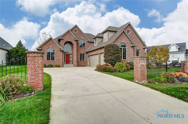 3008 Deep Water, Maumee, OH 43537 (MLS #6047212) :: RE/MAX Masters