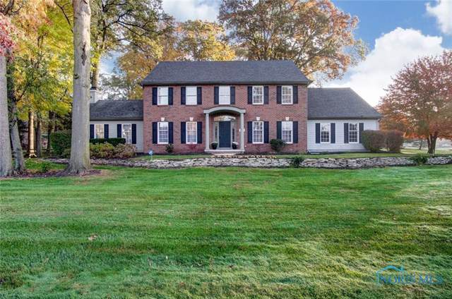 659 Saint Annes, Holland, OH 43528 (MLS #6047224) :: RE/MAX Masters