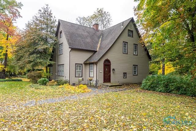 4225 Indian, Ottawa Hills, OH 43606 (MLS #6047249) :: Key Realty