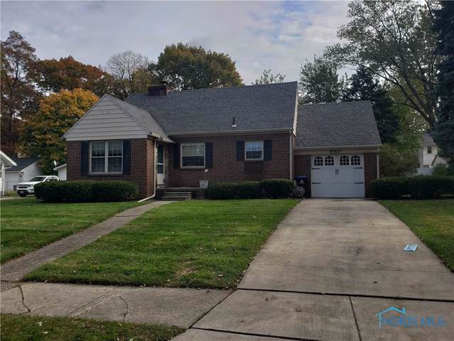 557 Robindale, Oregon, OH 43616 (MLS #6047255) :: RE/MAX Masters