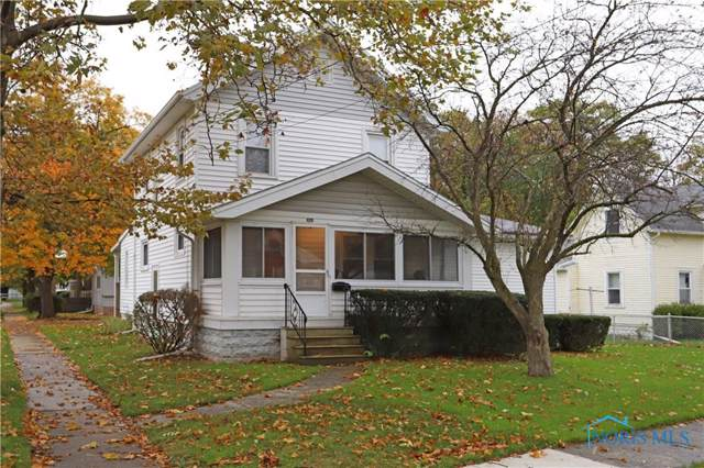 120 Rossburn, Rossford, OH 43460 (MLS #6047282) :: RE/MAX Masters