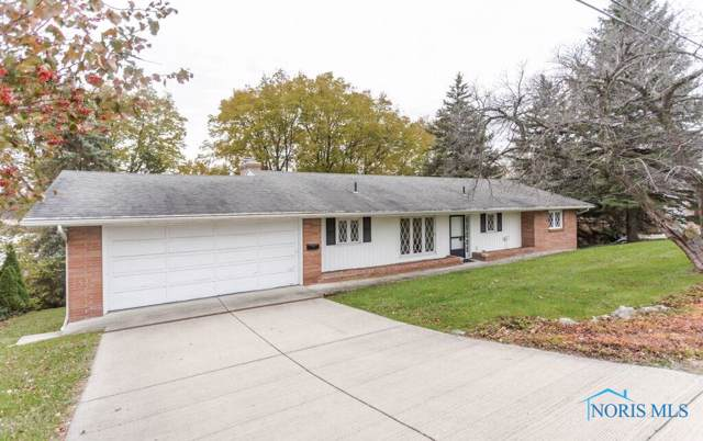 5971 N River, Waterville, OH 43566 (MLS #6047285) :: RE/MAX Masters