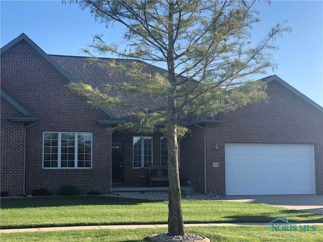 1131 Cambridge, Bowling Green, OH 43402 (MLS #6047286) :: RE/MAX Masters