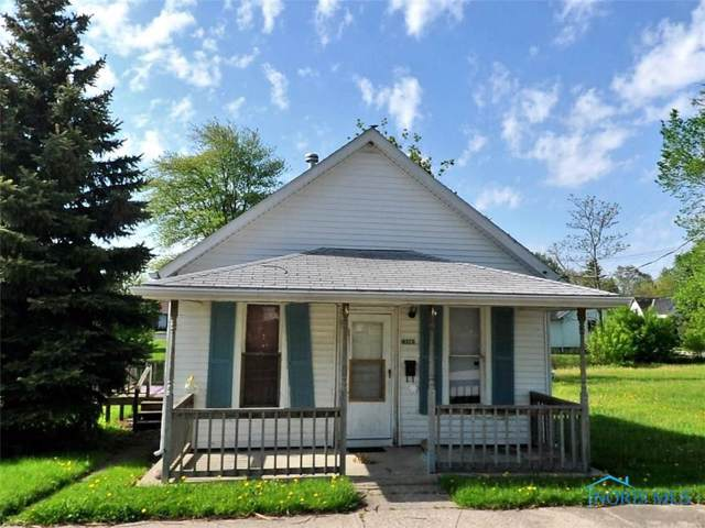 408 Weaver, Montpelier, OH 43543 (MLS #6047298) :: RE/MAX Masters