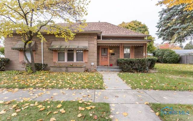 333 W Dudley, Maumee, OH 43537 (MLS #6047300) :: Key Realty