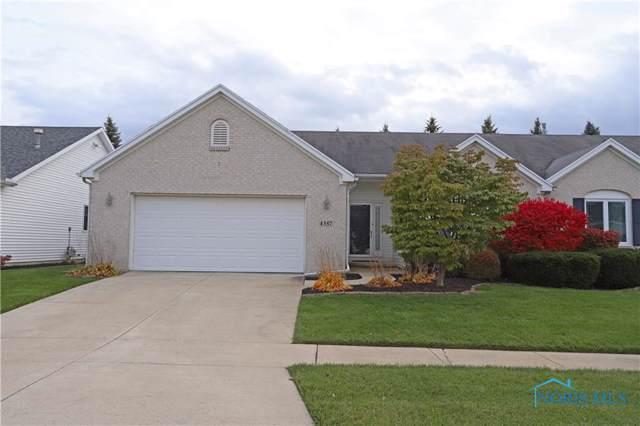 4357 S Watercrest Drive, Toledo, OH 43614 (MLS #6047331) :: RE/MAX Masters