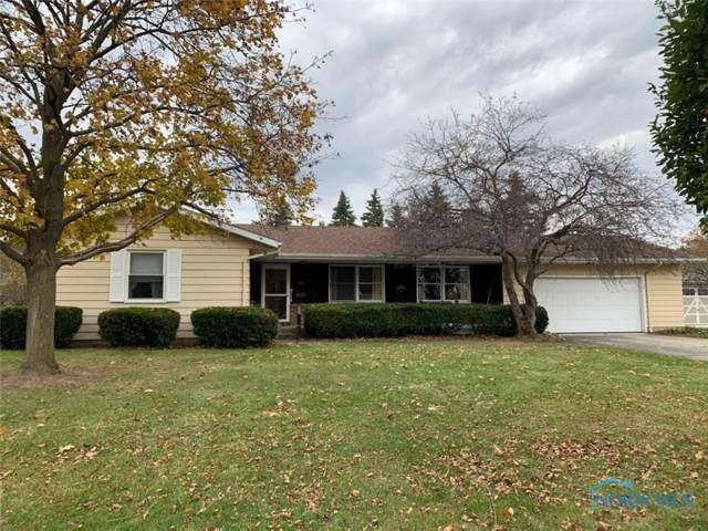 422 Rosemont, Bryan, OH 43506 (MLS #6047341) :: Key Realty