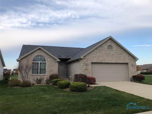 26411 Whitewater, Perrysburg, OH 43551 (MLS #6047379) :: The Kinder Team