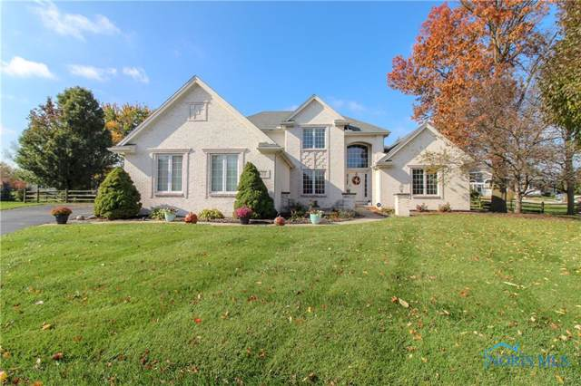 7672 Long View, Maumee, OH 43537 (MLS #6047385) :: RE/MAX Masters