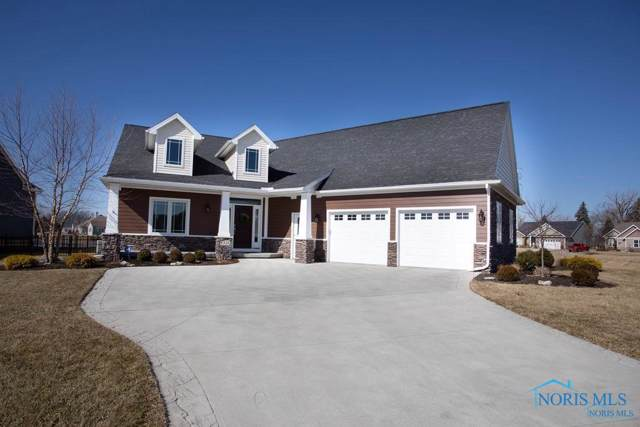 6324 Julianna, Whitehouse, OH 43571 (MLS #6047441) :: RE/MAX Masters