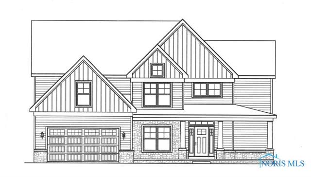 18 Winfield Manor Court, Perrysburg, OH 43551 (MLS #6047468) :: Key Realty