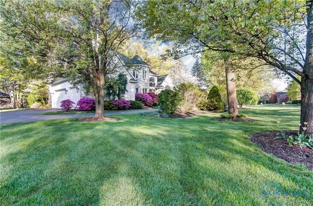 516 Pinella, Holland, OH 43528 (MLS #6047469) :: RE/MAX Masters